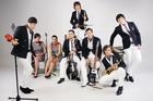 The Jet-Set Orchestra